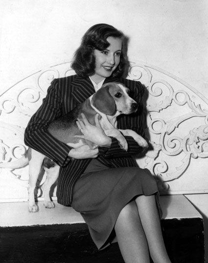 stanwyck-beagle