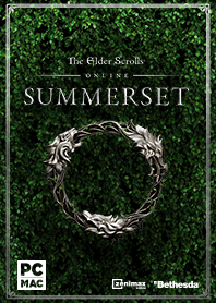 ESO Summerset Box Art. Credit: Zenimax Online Studios, via uesp.net